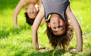 TOP športové aktivity pre deti: Koľko sa majú hýbať podľa expertov?