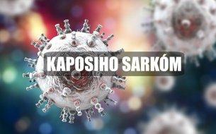 Zriedkavé nádorové ochorenie: Čo spôsobuje Kaposiho sarkóm?