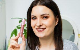 TEST: Dlhotrvajúci tekutý rúž Naj Oleari Lasting Embrace Lip Colour
