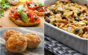 Čo so starým chlebom? Skús TOP recepty, ktoré si zamiluje každý!