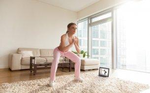 Ako zoštíhliť vnútorné stehná? Vďaka týmto cvikom ich vyformuješ!