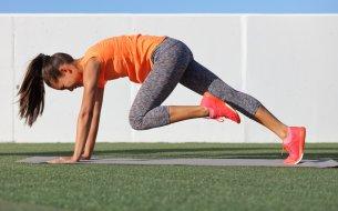 7-dňové cvičenie pre ploché bruško: Cviky, ktoré sa oplatí vyskúšať!