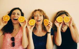 Aké jedlá pre ženy po štyridsiatke je vhodné zaradiť do jedálnička?