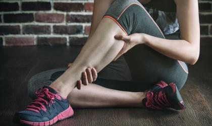 Vieš, čo spôsobuje kŕče v nohách? Toto ťa rozhodne prekvapí!