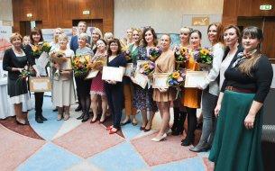 Hvězda a Hviezda GERnétic 2019: Pomáhame ženám sebavedome podnikať