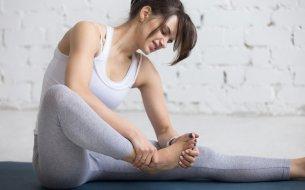 Bolesť chodidiel nie je vždy z nevhodných topánok! Čo znamená?