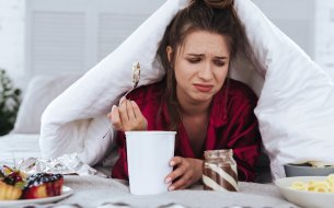 Zajedanie stresu: Prečo vyjedáš chladničku a ako sa zlozvyku zbaviť?