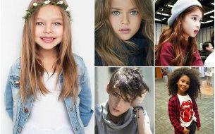 Najkrajšie deti na svete: Pozri sa na tie anjelské tváričky!