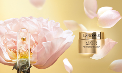 LANCOME ABSOLUE PRECIOUS CELLS SILKY CREAM