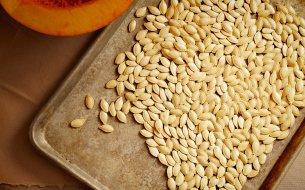 Ako pripraviť tekvicové semienka? Skús najjednoduchší domáci spôsob!