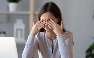 Trápia ťa suché oči či sucho v ústach? Na vine môže byť aj tento syndróm!
