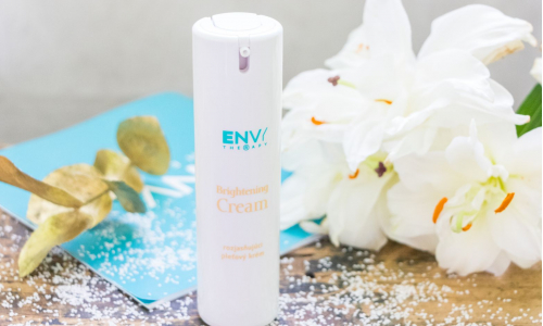 TEST: ENVY Therapy Brightening Cream - rozjasňujúci krém