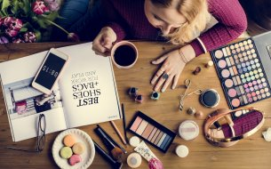 Najlepšie kozmetické značky: Rebríček 8 naj, ktoré sa oplatí mať!