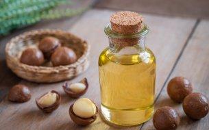 Makadamový olej – najsilnejšia zbraň proti vráskam? Tvoja pleť ho bude milovať!