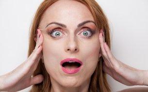 VIDEONÁVOD: Rýchla liftingová masáž tváre, ktorú si pleť zamiluje!