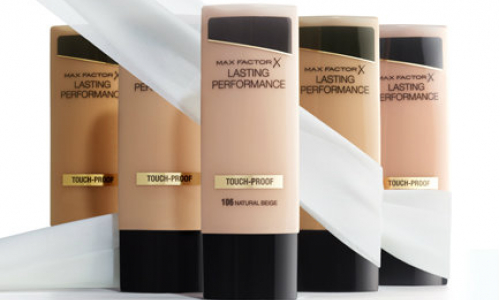 Make-up Max Factor Lasting Performance