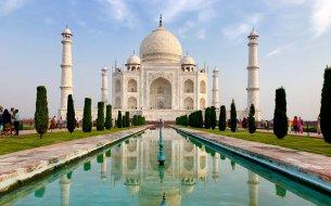 India - 10 najlepších backpackerských destinácií pre rok 2020
