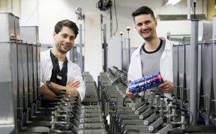 Zakladatelia Mixit - Martin Wallner a Tomáš Huber: Základom je srdečný prístup!
