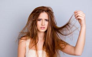 Najlepšie domáce masky na suché vlasy: Tvoje vlasy ich budú milovať!