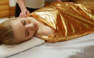 Beauty poradňa GERnétic: Zoštíhľujúci telový zábal Marine Essence