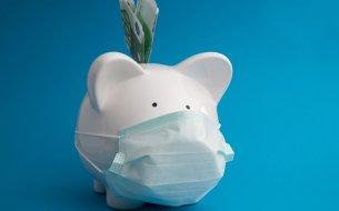 3 tipy, ako lepšie hospodáriť s peniazmi počas karantény