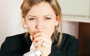 Vieš, aké sú príznaky zápalu pľúc? Pri týchto ťažkostiach spozorni!