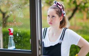 Jarné umývanie okien rýchlo, jednoducho a hlavne bez šmúh! Ako na to?