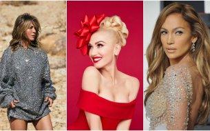 Ako si udržať mladistvý vzhľad? Inšpiruj sa 50-ročnými kráskami ako je JLo či Aniston!