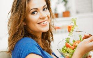 Nedostatočný príjem kalórií: Takto vám dá telo najavo, že málo jete!