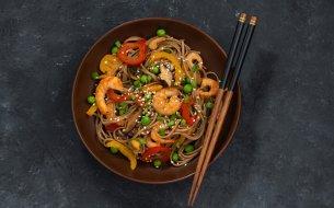 Poznáme najlepšie náhrady rybacej omáčky v ázijských jedlách!
