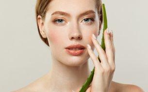 Ako aplikovať gél z Aloe vera na pleť? Takto pomôže tvojej pokožke!
