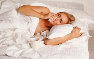 Ako na lepší spánok počas choroby? Tu je 7 vecí, ktoré určite pomôžu!