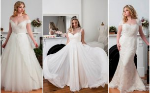 Peter Trends svadobné šaty: Odhaľ krivky s kolekciou Diva Curves