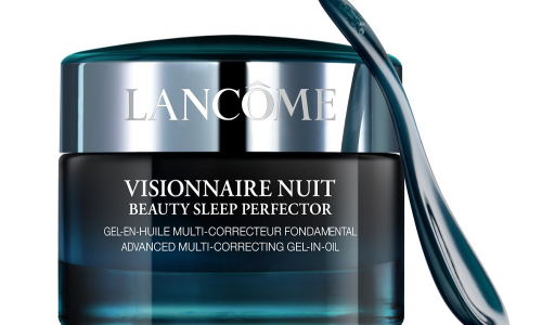 LANCOME VISIONNAIRE NUIT Beauty Sleep Perfector™
