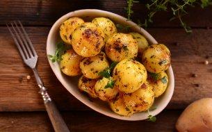 Ako pripraviť nové zemiaky? 3 skvelé recepty, ktoré musíš vyskúšať