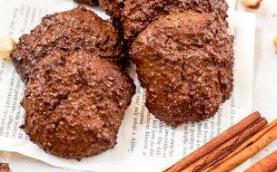 Recept na fit sušienky z ovsených vločiek a orechov: Najlepšia mňamka!