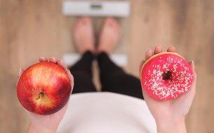 Triky, ako kontrolovať porcie jedla, nepociťovať hlad a pritom schudnúť