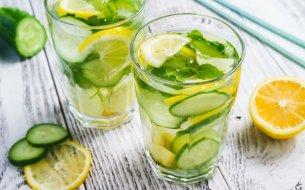 RECEPT: Uhorková limonáda pre letné osvieženie: Ideálna na horúce dní!