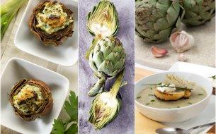 Ako pripraviť artičoky? Tieto chutné recepty musíš vyskúšať!