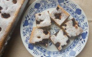 RECEPT: Hrnčeková bublanina bez mlieka – lepšiu si ešte nejedla!