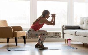 Intenzívne cviky na chudnutie: VIDEO tréning, ktorý stojí za vyskúšanie!