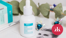 TEST: ENVY Therapy® Multi Hyaluronic Concentrate - KAMzaKRASOU.sk