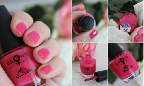 TEST: Zahrej sa s Bronx Colors Nail Laquer Ibiza Sunset