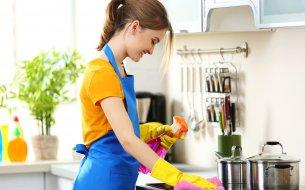 Gazdinky, pozor! Viete, čo v domácnosti čistiť každý deň?