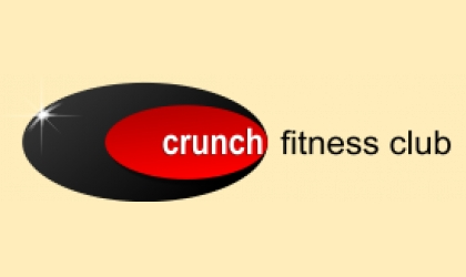 CRUNCH FITNESS CLUB, s.r.o.