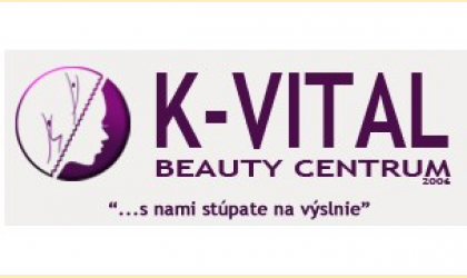 K - VITAL Beauty center