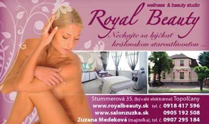 Royal Beauty wellness&beauty studio