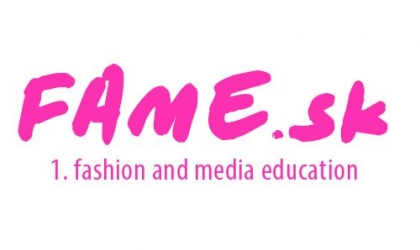 FAME.sk (Fashion and Media Education)